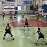VBC Cassano – Fortitudo Chivasso 2-0