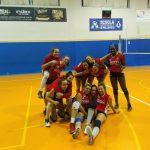 U18 Re max Cassarino– Volley Saronno 3-0