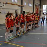 VBC CASSANO U16 – Villa Cortese Volley (25 – 23/ 25 – 23)