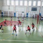 VBC Cassano – Team Volley Brianza 1-2