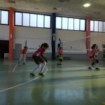 VBC CASSANO U16 – Play Asti 0 – 2 (18 – 25/ 24 – 26)