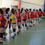 VBC CASSANO U16 – Provictoria 0 – 2 (20 – 25/ 29 – 31)