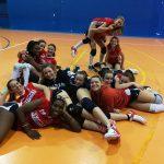 2 DIV: VBC – Infocom Samarate 3-0
