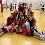 Serie D: My Volley – Hydra Cassano   0 – 3