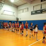 Serie D: Hydra Cassano – New Volley Uboldo   3 – 0