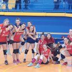 U16 VBC CASSANO – SUMIRAGO 3-0