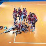 U16: VBC CASSANO U16 Rossa – Agorà Volley 3 – 0