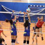 U16 Blu: VBC Cassano – Rossella Ets Caronno Pertusella 3-0