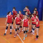 U14 VBC Cassano – New volley Uboldo ASD System 3-0