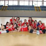 Futura Volley giovani bianca – VBC Cassano 3 – 0