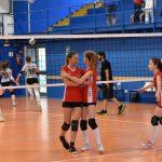 La U12 rossa conquista la finale provinciale, la doppia vittoria delle U19 e U15 e i risultati della combattiva U17