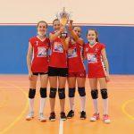La Under 12 conquista il titolo provinciale, il finale di stagione delle U15 e 17 e la vittoria della U13