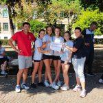 Finale nazionale Coppa Italia Under 12 Volley S3